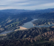 SCV Water Wraps Annual Maintenance at Castaic Lake