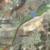 Fatal Crash Blocks Lanes on Highway 14