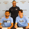 COC Cougars Send Three to Play at Warner Pacific University