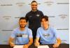 COC Cougars Send Three to Play at Warner Pacific University