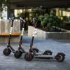 LA County Green-Lights e-Scooter Regulation Pilot Program