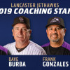 JetHawks Name New Manager, Coaches for 2019 Season