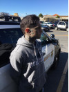 SCV Deputies Quickly Nab Newhall Car Theft Suspect