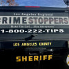 Tips from LA Crime Stoppers Help Deputies Solve More Crimes Than Ever