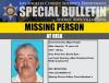 Detectives Seek Help Finding Lancaster Man