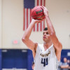 Men's Hoops: Soares Hits Milestone, Lifts TMU Past Life Pacific