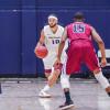 Men's Hoops: McDowell-White, Johnson Lead Master's over Westmont