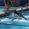 Barnett, Werner Add Events for NAIA Swim Nationals