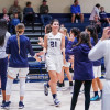 Women's Hoops: Stingy Mustang Defense Keys Win Over No. 15 Westmont