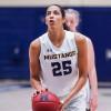 Women's Hoops: TMU's Soares Named NAIA Player of the Week