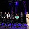 CalArts Student Among Winners of Young Performing Artists Competition