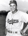 Dodgers to Honor Don Newcombe with Uniform Patch