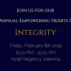 Tickets Still Available for Empowering HeArts Fundraiser