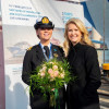 Princess Cruises Highlights Progress of Three of Its Newest Ships