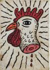 CSUN Art Galleries Celebrates 40 Decades of 'Blinky The Friendly Hen'