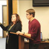 Newhall School Board Addresses District's Homeless Students