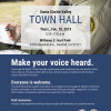Feb. 28: Santa Clarita Valley Town Hall