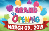 March 9: House of Bounce Grand Re-Opening at Valencia Town Center