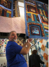 May 18-19: Eighth Annual 'Artisan Row Home Arts & Crafts Fair' Coming to Hart Park