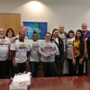 Boston Scientific Group Helps SCV PFLAG Education Effort