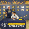 Cougar Safety Nacnac Signs With Clarke University