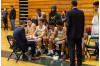 Canyons Tops Bakersfield 72-63 in the Cougar Cage