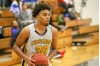 Canyons Converts for 74-72 Road Win at L.A. Pierce