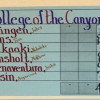 Cougars Men's Golf Team Swings to No. 2 at WSC Bakersfield