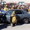 Feb. 7: 'Every 15 Minutes' Kicks Off at Golden Valley H.S., Traffic Advisory in Effect