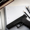 CSUN Survey: Teachers Do Not Want Guns in Classrooms