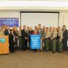 Santa Clarita Officials Thank Sheriff's Department for Reducing Local Crime