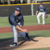 Superb Pitching Leads Mustangs Past British Columbia