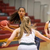 Women's Hoops: TMU's Win Streak Snapped in Santa Barbara