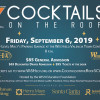 WiSH Foundation Readies for Wine, Cocktails on the Roof