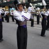 Vikings Marching Band Featured at New York's Historic St. Patrick's Day Parade