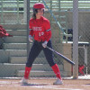 Lady Pioneers Swept in Doubleheader