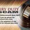 Residents Warned of Jury Duty Scam