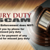 Residents Warned of Jury Duty Scam