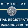 March 26: Webinar Aimed at Educating California Charitable Organizations
