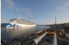 'Royal' Fanfare for LA's Newest Homeport Cruise Ship