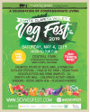 SCV Vegan Fest to Benefit Local Nonprofits; Announces Presenting Sponsor