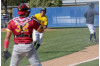 Cougars Contained in 5-1 Home Loss