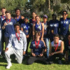 Cougars Track & Field Roars at BC Relays
