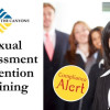 March 28-29: COC, Chamber to Host Sexual Harassment Prevention Training