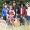 TONIGHT: Swingin' Cowboy Dance with Cow Bop at Hart Hall