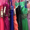April 1-30: Flair Cares Prom Dress Collection