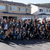 Celebrities Help Build Homes for Veterans in SCV with Homes 4 Families