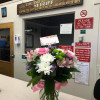 SCV Deputies Protect Mosques, SCV Muslims Send Flowers