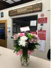 SCV Deputies Protect Mosques, SCV Muslims Send Flowers