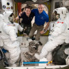 March 19: NASA TV to Preview 3 Space Station Spacewalks